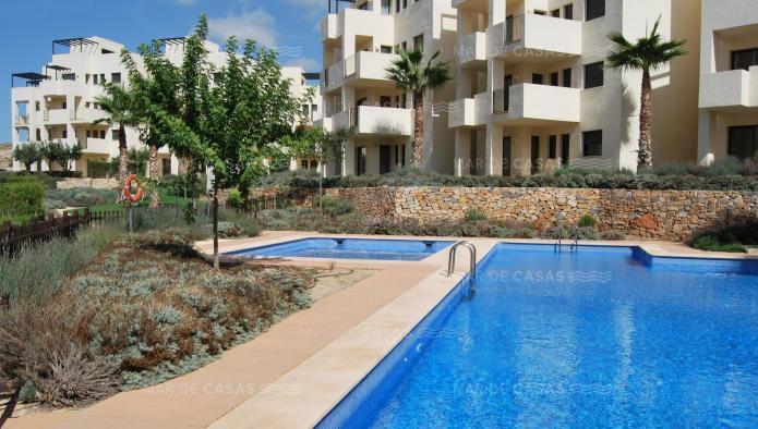 Apartamento en Corvera