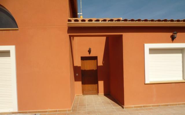 Villa en Bonalba