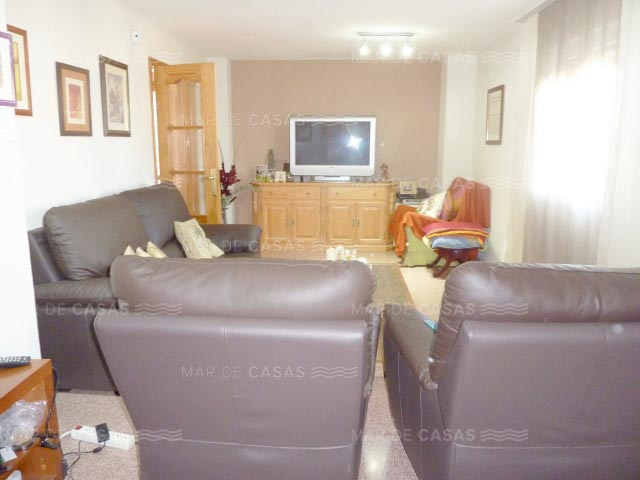 Casa independiente en Mutxamel