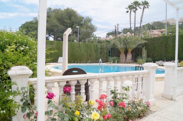 Villa in La Almajada