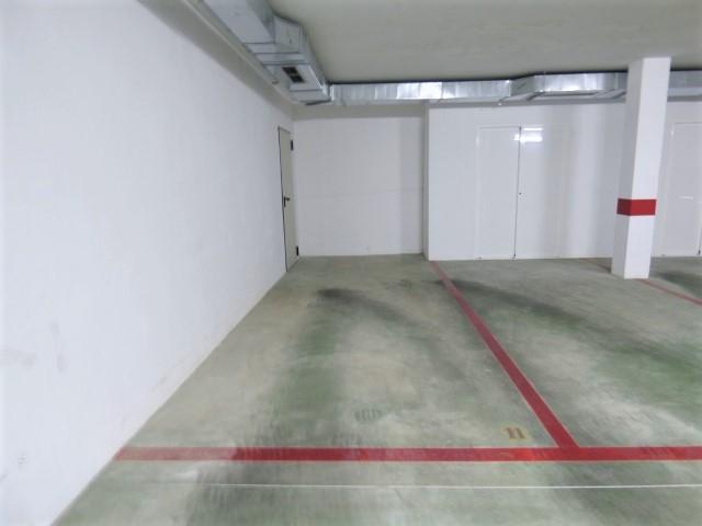 Plazas de Garaje en La Nucía