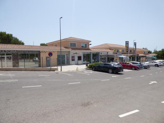 Local/Garaje en Benidorm