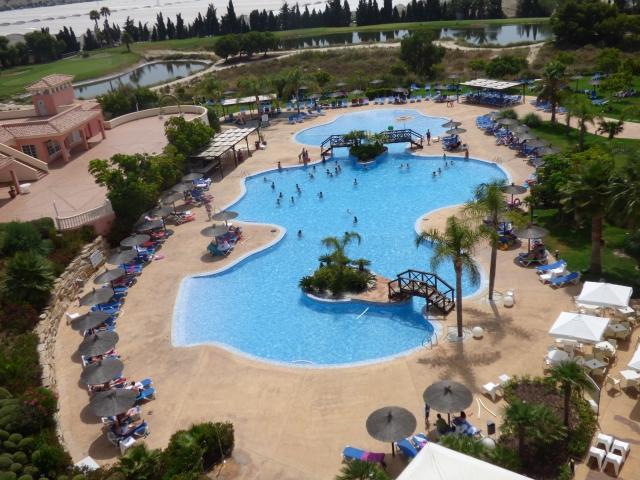 Apartamento Turístico Hotel Bonalba