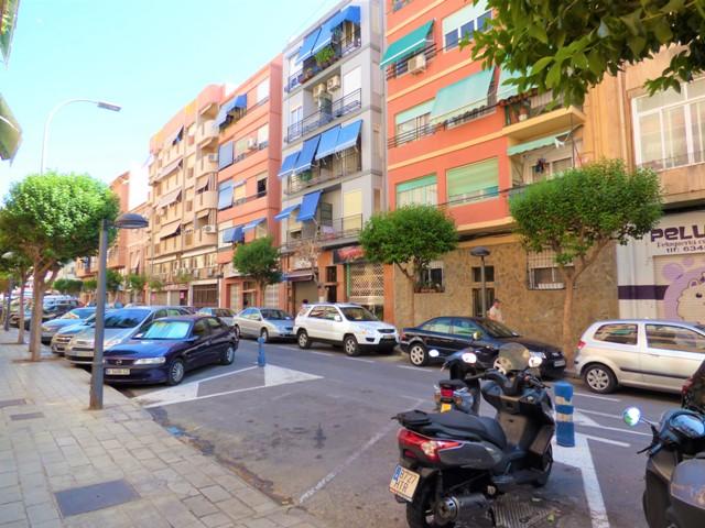 Piso en Alicante centro