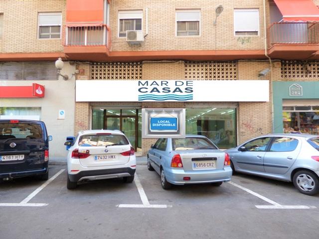 Premise in Alicante