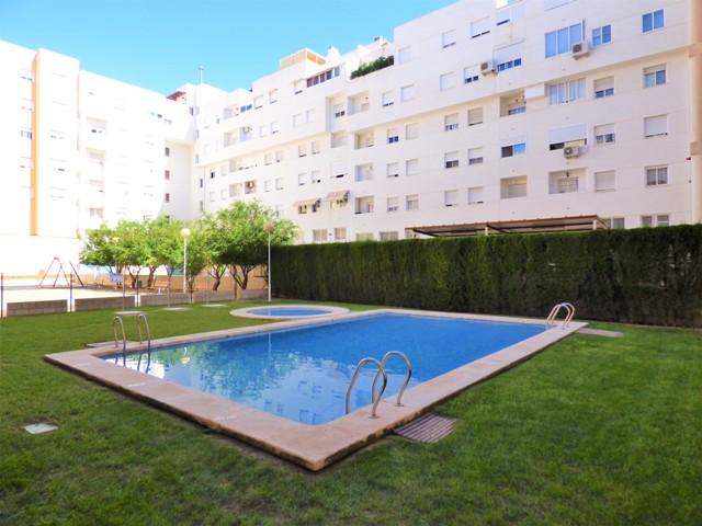 Flat in Alicante