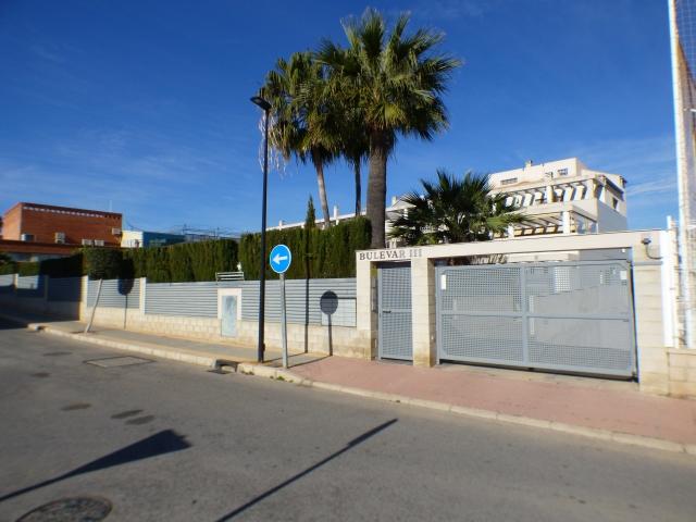Plazas de Garaje en El Albir
