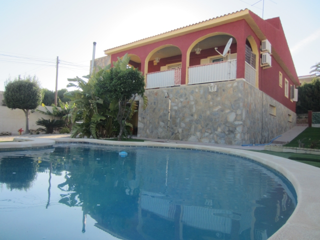 Chalet Independiente en Gialma
