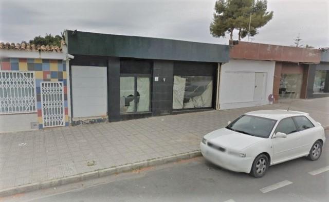 Local Comercial en Alfaz del Pi