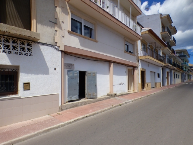 Local Comercial en Jávea