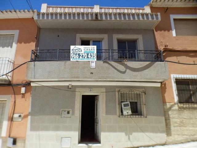 Casa de pueblo en Busot