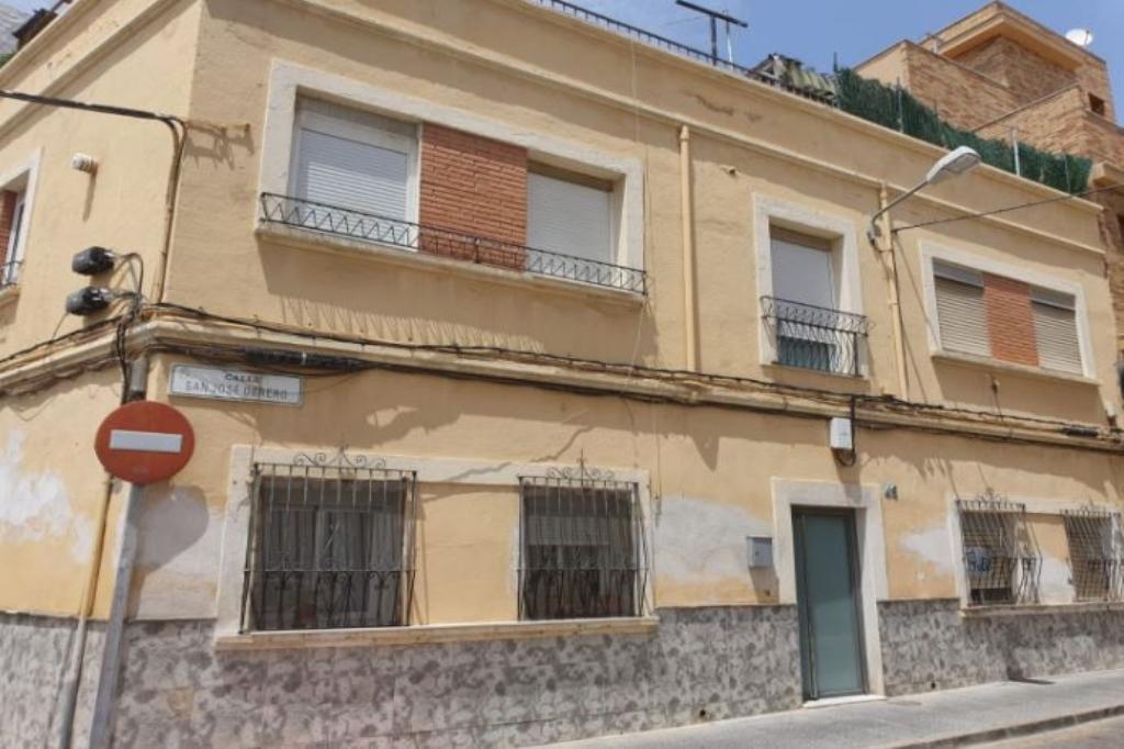 Planta Baja en Almería