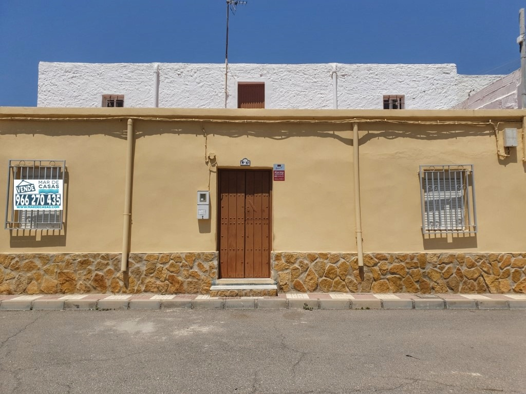 Casa de pueblo en Adra