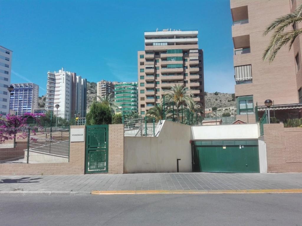 Garaje en La Cala de Villajoyosa