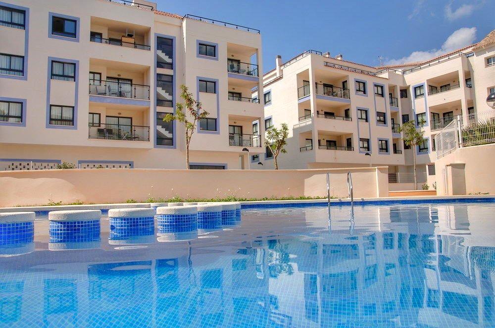 Apartamento en Moraira
