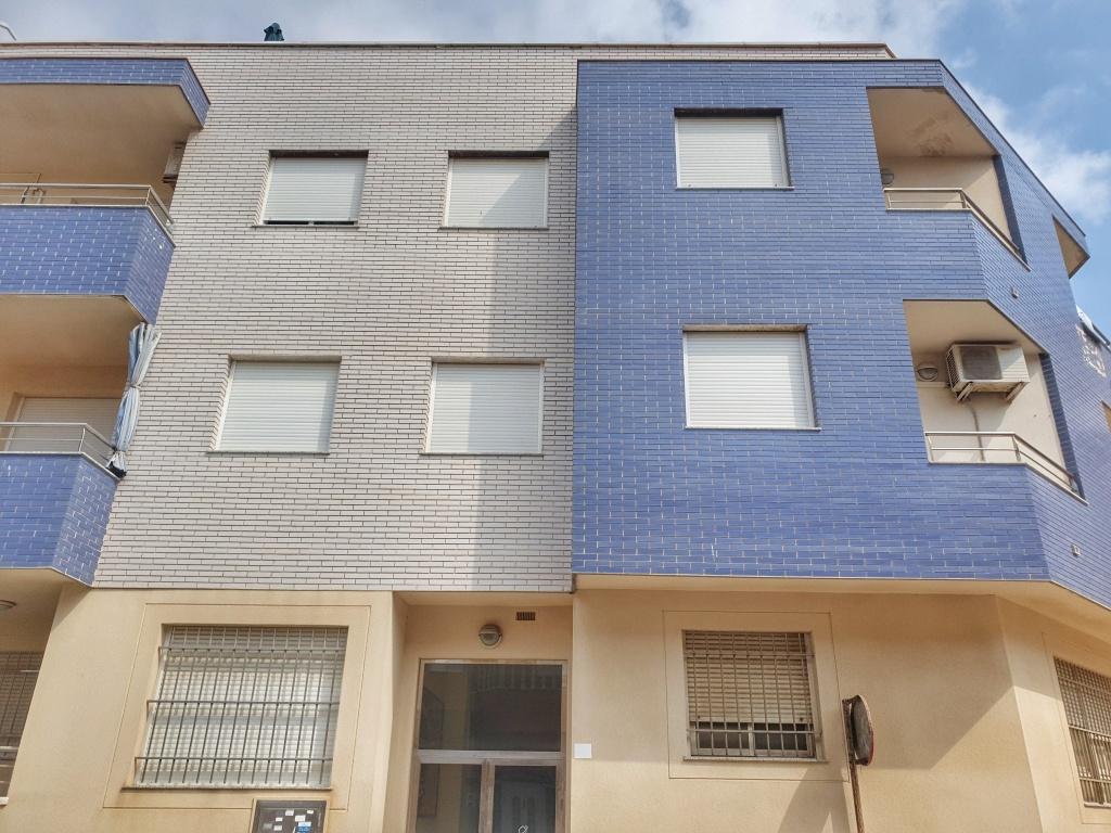 Apartamento en Balerma
