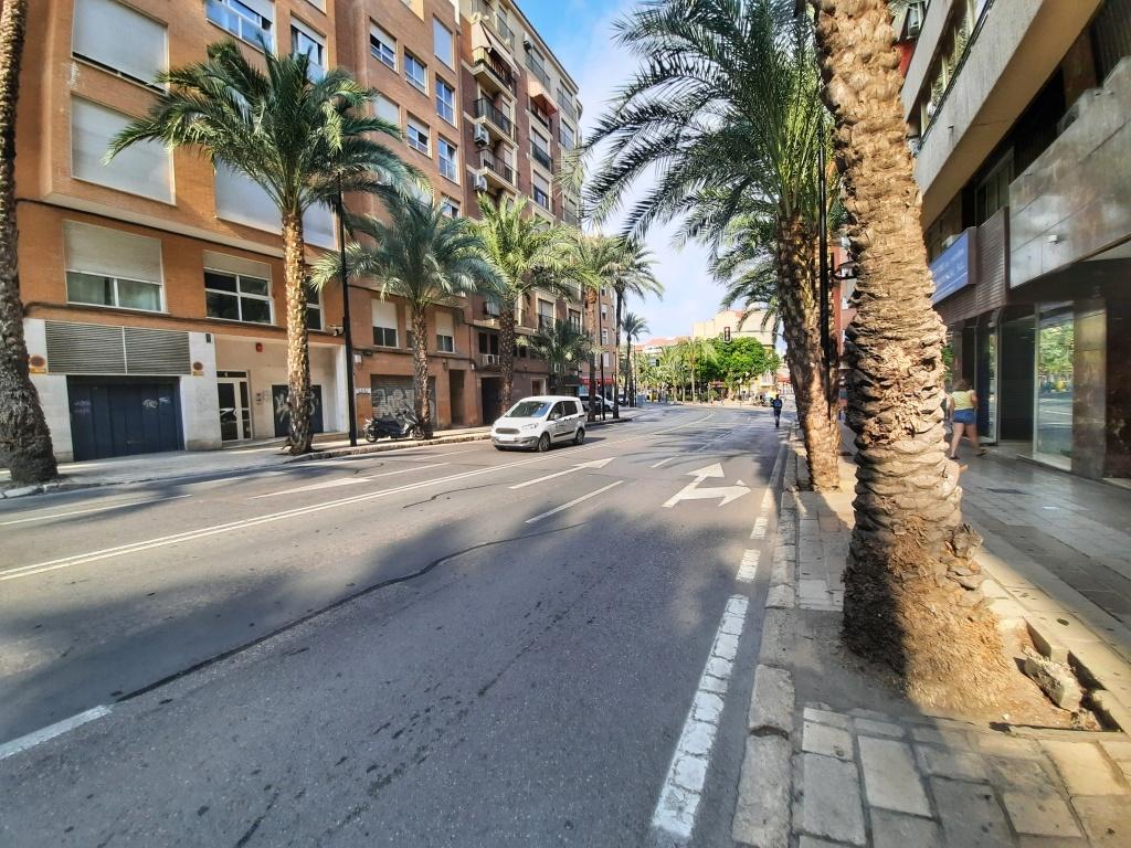 Oficina en Alicante