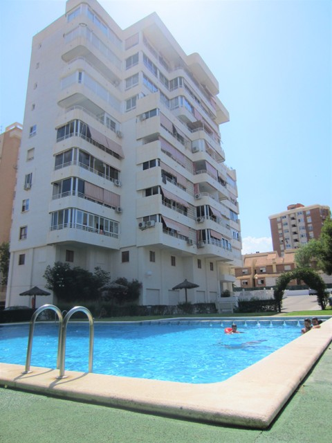 Flat in Cabo Huertas