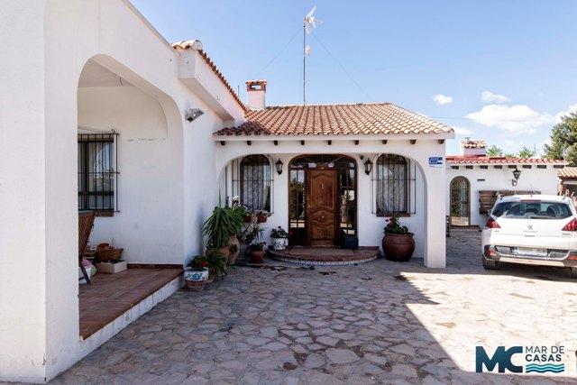 Villa en alicante mar de casas - Casa del mar alicante ...
