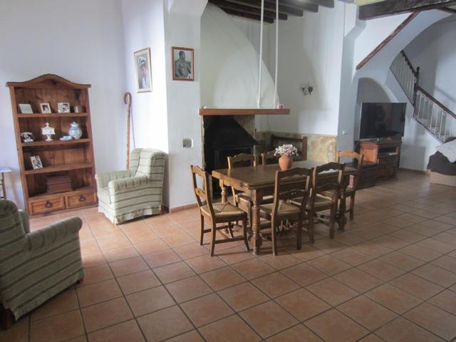 Casa en San Juan