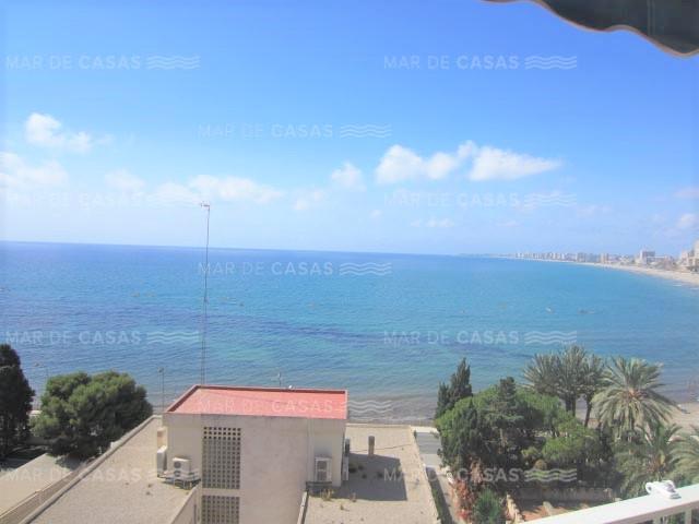 Apartamento en Playa de Muchavista
