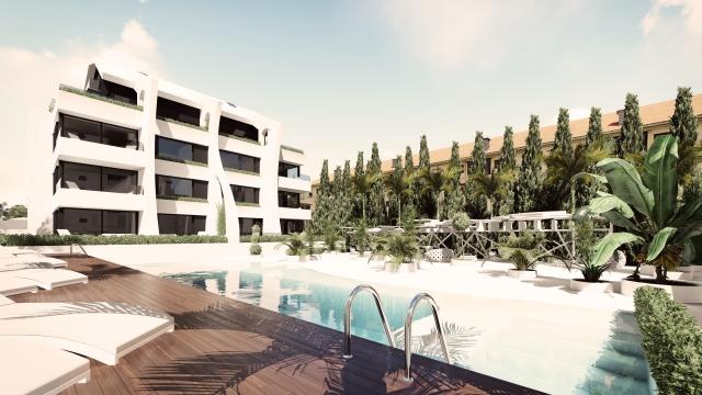Exclusivas viviendas en Marbella