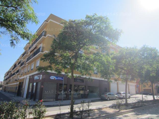 Piso en Villafranqueza