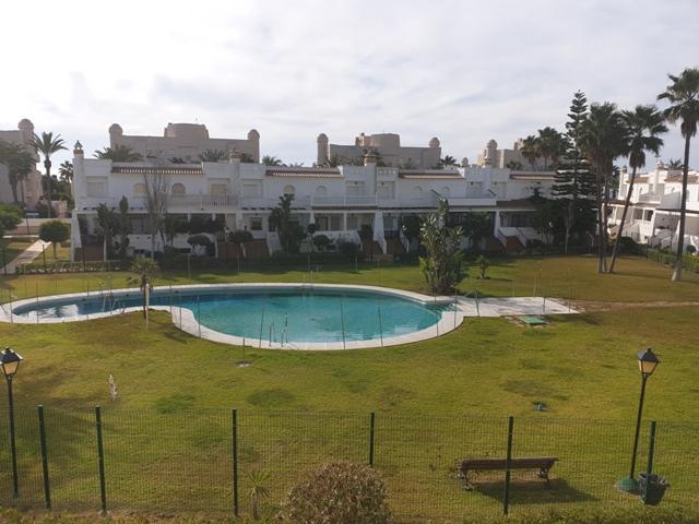 Apartamento en Almerimar