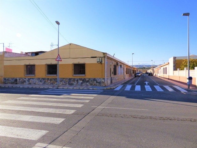 Casa en Campello