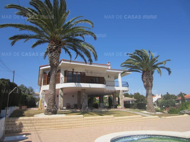 Chalet Independiente en Mutxamel