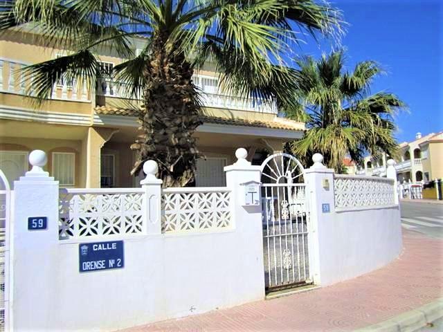 Bonita casa en Rojales