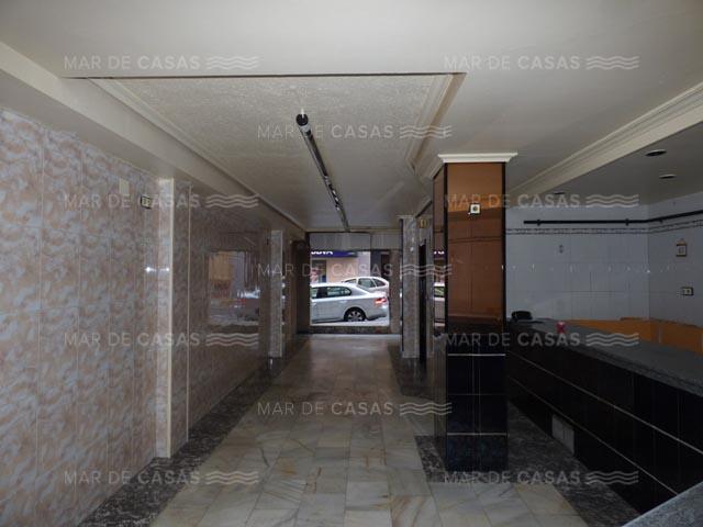 Venta de oficina en los angeles alicante for Oficinas banco santander alicante capital