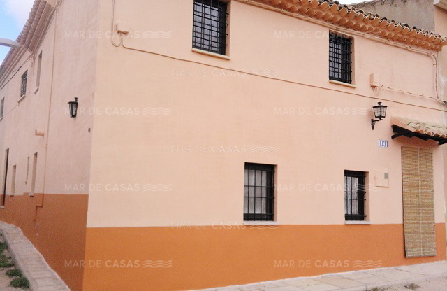 Casa en Monóvar/monòver