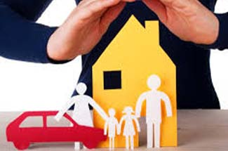 Hire a home insurance