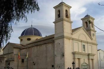 Vivir en Ibi, Alicante