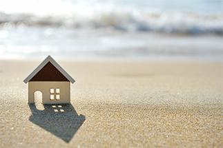 segunda residencia con Grupo Mar de Casas