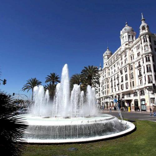 Vivir en Alicante La arquitectura modernista de Alicante te espera con los brazos abiertos 600x600