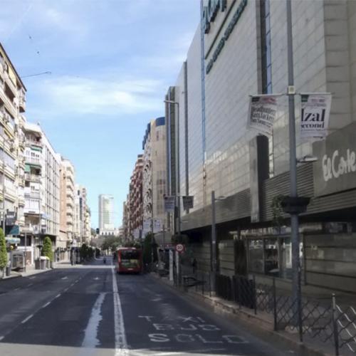 Vivir en Alicante principal avenida de Alicante donde encontraras las principales firmas de moda y de servicios en Alicante 600x600